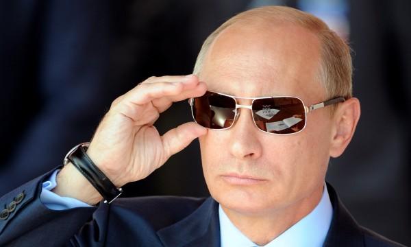 Владимир Путин объявил благодарность российским спортсменам зимней универсиады