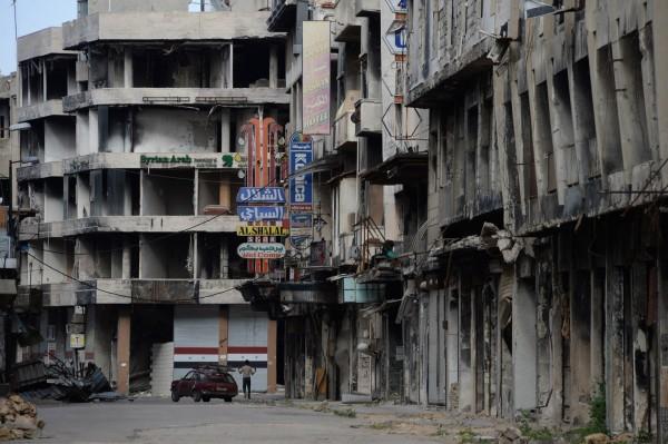 МИД РФ решительно осудил варварские теракты в сирийском Хомсе