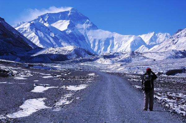 Названы пять самых потенциально опасных гор в мире