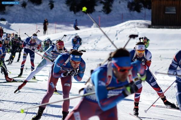 Биатлонистка Васнецова завоевала золото в пасьюте на ЧМ среди юниоров