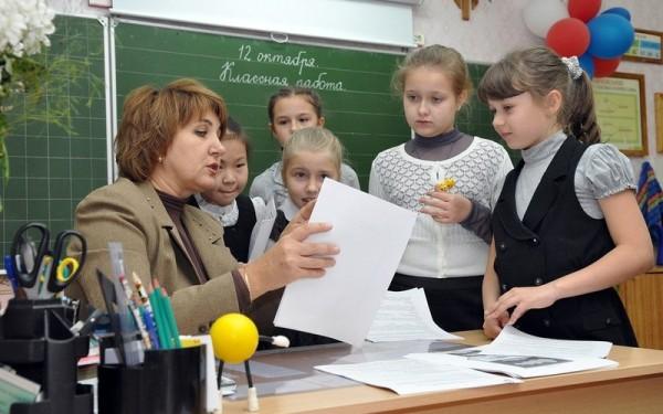 Молодые учителя быстрее контактируют с учащимися