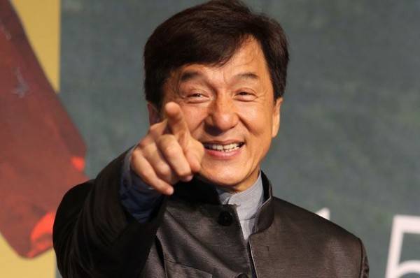 Джеки Чан удостоен премии «Оскар» 2017