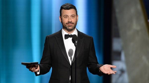 Ведущий  церемонии «Оскар» отправил сообщение в Twitter президенту США в прямом эфире
