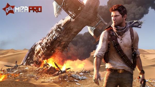 Создатели Uncharted не принимают участие в экранизации проекта