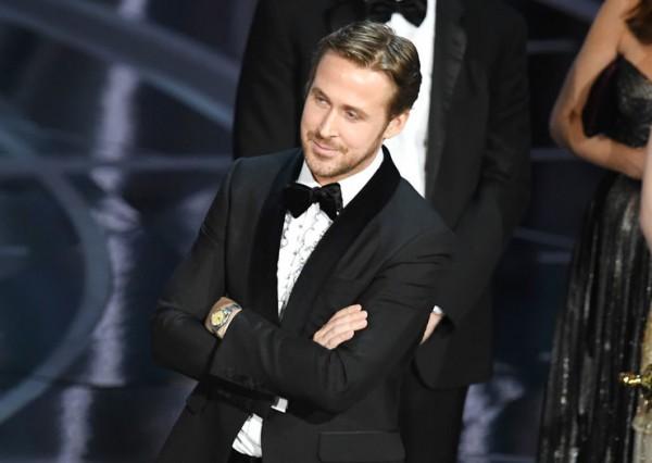 Уоррен Бити на премии «Оскар» перепутал победителей номинации лучшей картины
