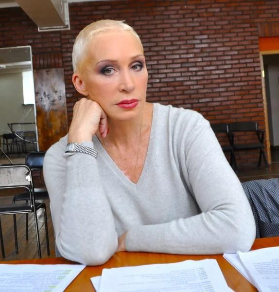 Татьяна Васильева искренне призналась в «войне» с невесткой