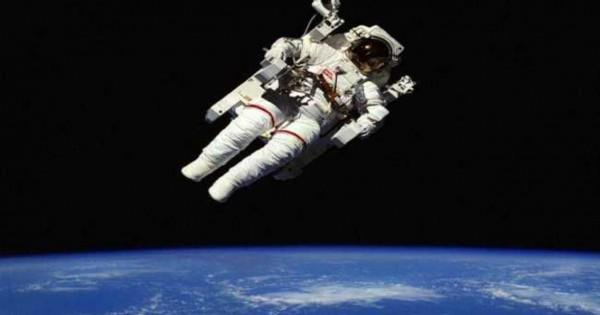 Эксперты продемонстрировали изменения организма человека в космосе
