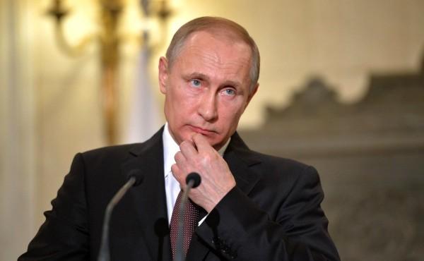 Путин поздравил военнослужащих Сил специальных операций с профессиональным праздником