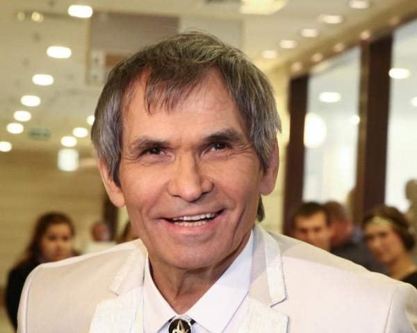 Николай Басков просился к Бари Алибасову в «На-На»