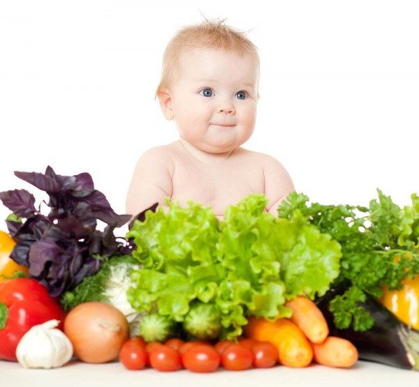 Ученые: Овощи и фрукты помогут избавится от стрессов и депрессий