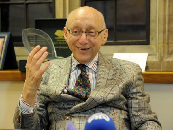 Скончался старейший член парламента Великобритании