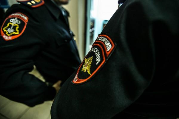 Полиция нашла мужчину, который взорвал гранату в Екатеринбурге