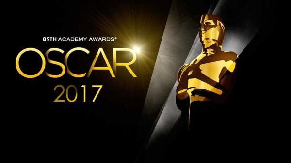 СМИ определили рейтинг самых красивых пар на премии «Оскар-2017»