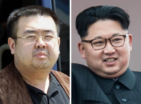 Россия отказала в помощи Южной Кореи в просьбе поимке преступников, убивших Ким Чон Нама