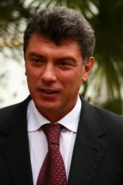 Улицу в Вашингтоне могут назвать в честь Бориса Немцова