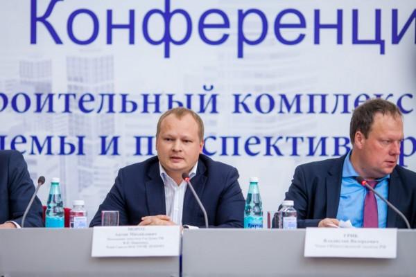 Антон Мороз, вице-президент петербургской ТПП, о требующих проработки вопросах 372-ФЗ