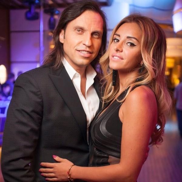 Шоумен Александр Ревва станет отцом в третий раз