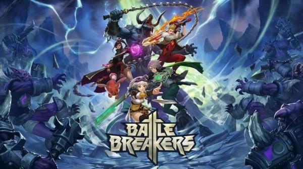 Epic Games анонсировала RPG с пошаговыми боями Battle Breakers
