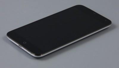 Компания Meizu выпустила бюджетный смартфон