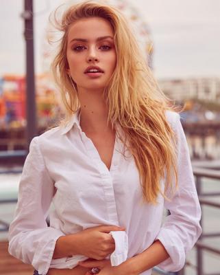 Виктория Боня подтвердила в Instagram расставание с Алексом Смерфитом