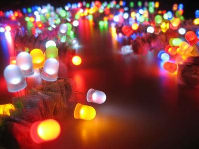 Британские учёные считают, что светодиодное освещение может уничтожить человечество
