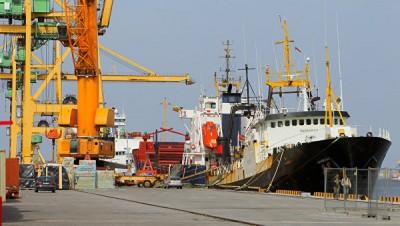 ФАС: порты Крыма являются неэффективными