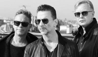 Страницу Depeche Mode в Facebook будут вести поклонники