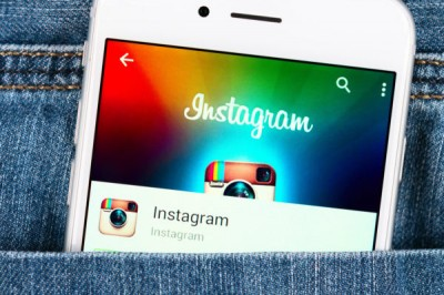 В России лидерами по регистрации в Instagram стали жители Казани