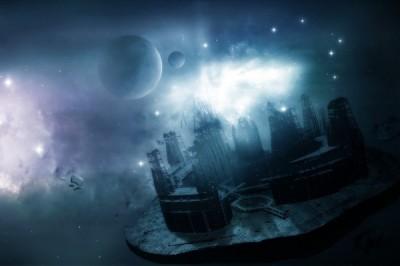 Ученые: Землю можно назвать «космической тюрьмой»