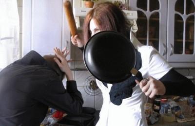 Волгоградцам грозит 12 лет тюрьмы за убийство сковородой