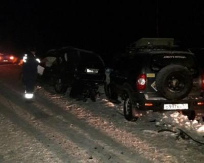Во Владимире священник на Toyota сбил другого священника