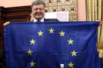 В ЕС разочарованы политикой Порошенко