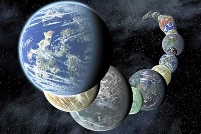 Астрофизики обнаружили новые планеты на орбите звезд Солнечной системы