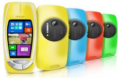 Обновленный Nokia 3310 готов завоевать современный мир