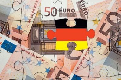 Германия достигла рекордного роста экономики