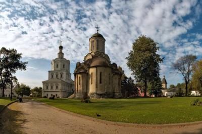 Русская церковь хочет «возродить монашечью жизнь» в центре Москвы