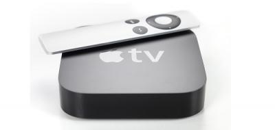 Пятое поколение Аpple TV будет поддерживать формат 4К