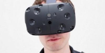 HTC стала ведущим производителем VR-гарнитуры в Китае