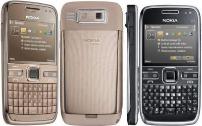 Nokia до сих пор остаётся самой популярной в России