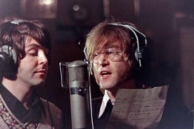 Пол Маккартни и Ринго Старр записали совместный альбом