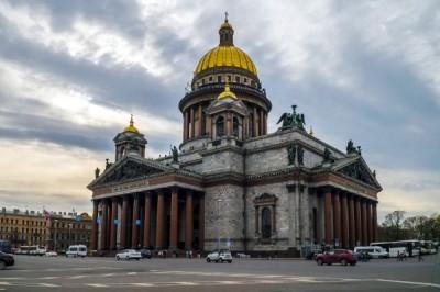 В Санкт-Петербурге готовятся к референдуму о передаче Исаакиевского собора церкви