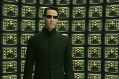 Киану Ривз готов сняться в четвертой части «Матрицы»