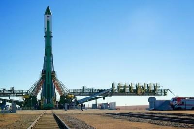 Специально созданные ракеты «Союз» не подошли для запуска с нового космодрома