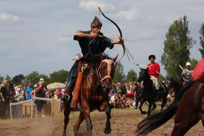 Ученые выясняют, в каком спорте туркмены были сильны в древности