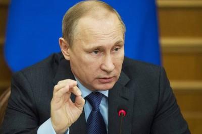 Март для Путина будет насыщен международными встречами