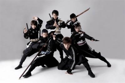 В Японию туристов будут привлекать с помощью культуры ниндзя