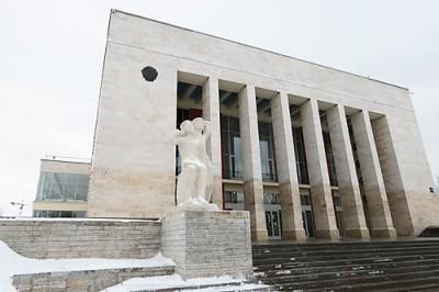 23 февраля ТЮЗ в Санкт-Петербурге отмечает 95-летие