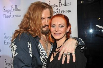 Марина Анисина провела ночь с бывшим мужем Никитой Джигурдой