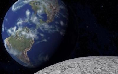 NASA запланировала на 2018 год облёт Луны