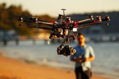 Япония готова предложить единые стандарты технологии для дронов